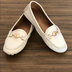 Coach Classic Driving Moccasins